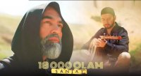 Sanjay - 18 000 olam (official video klip)