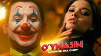Jahongir Otajonov - O'ynasin (Official klip video)
