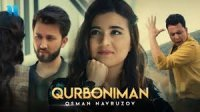 Osman Navruzov - Qurboniman (Official Music Video)